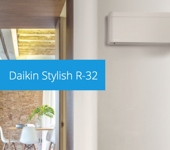 Daikin Stylish R-32