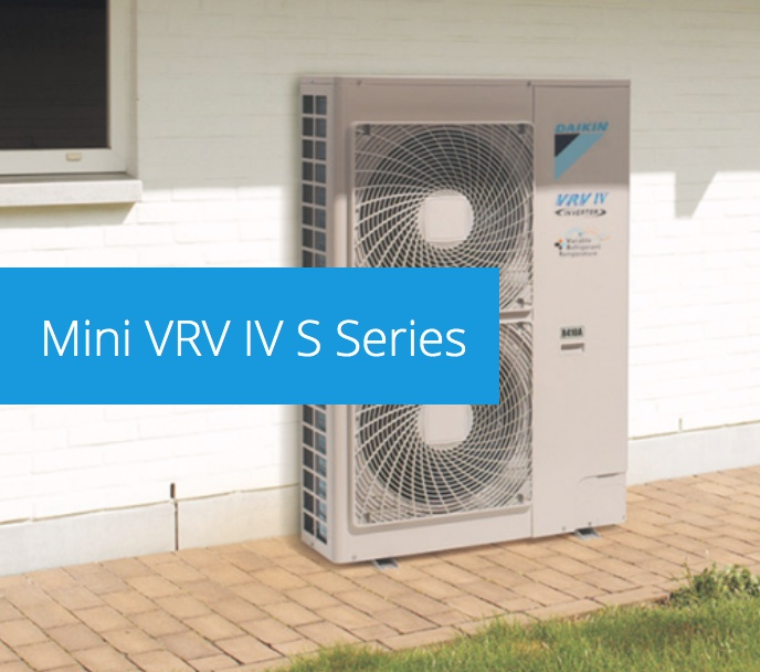 Mini VRV IV S Series